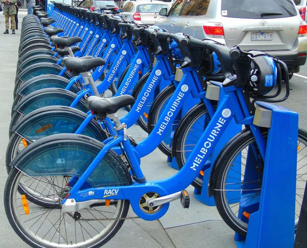 bike-melbourne