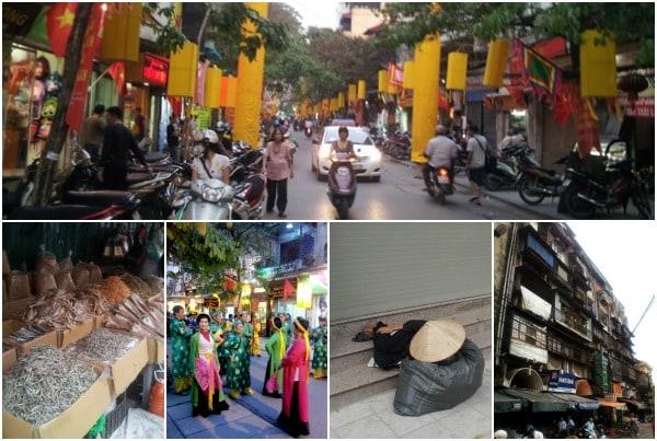 Vietnam photo Collage1