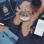 Things I wish I knew before traveling