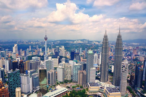 8 quick and worry free days in Kuala Lumpur.