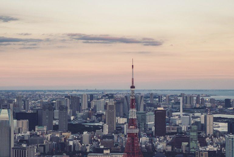 Tokyo Travel