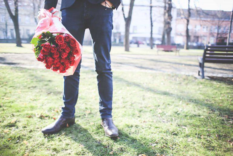 st valentine