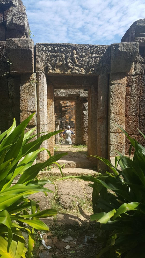 Cambodia picture