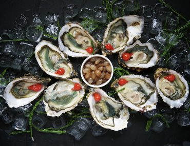 oysters-Taiwanese food_feature image