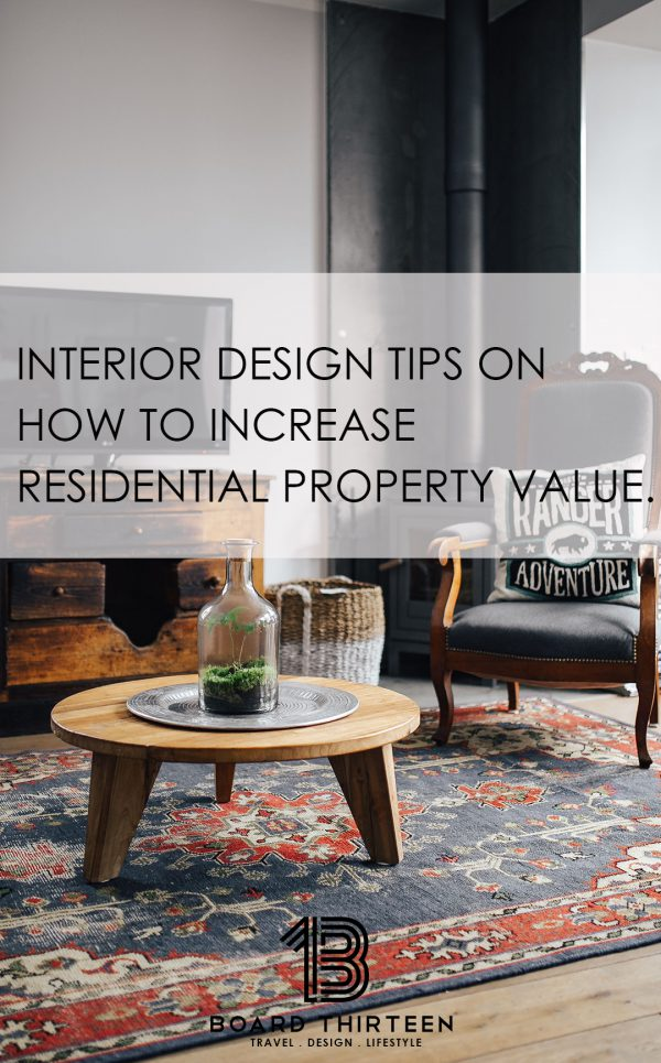 Pinterest HOW TO INCREASE PROPERTY VALUE